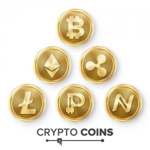 ShutterstockCryptoCoins