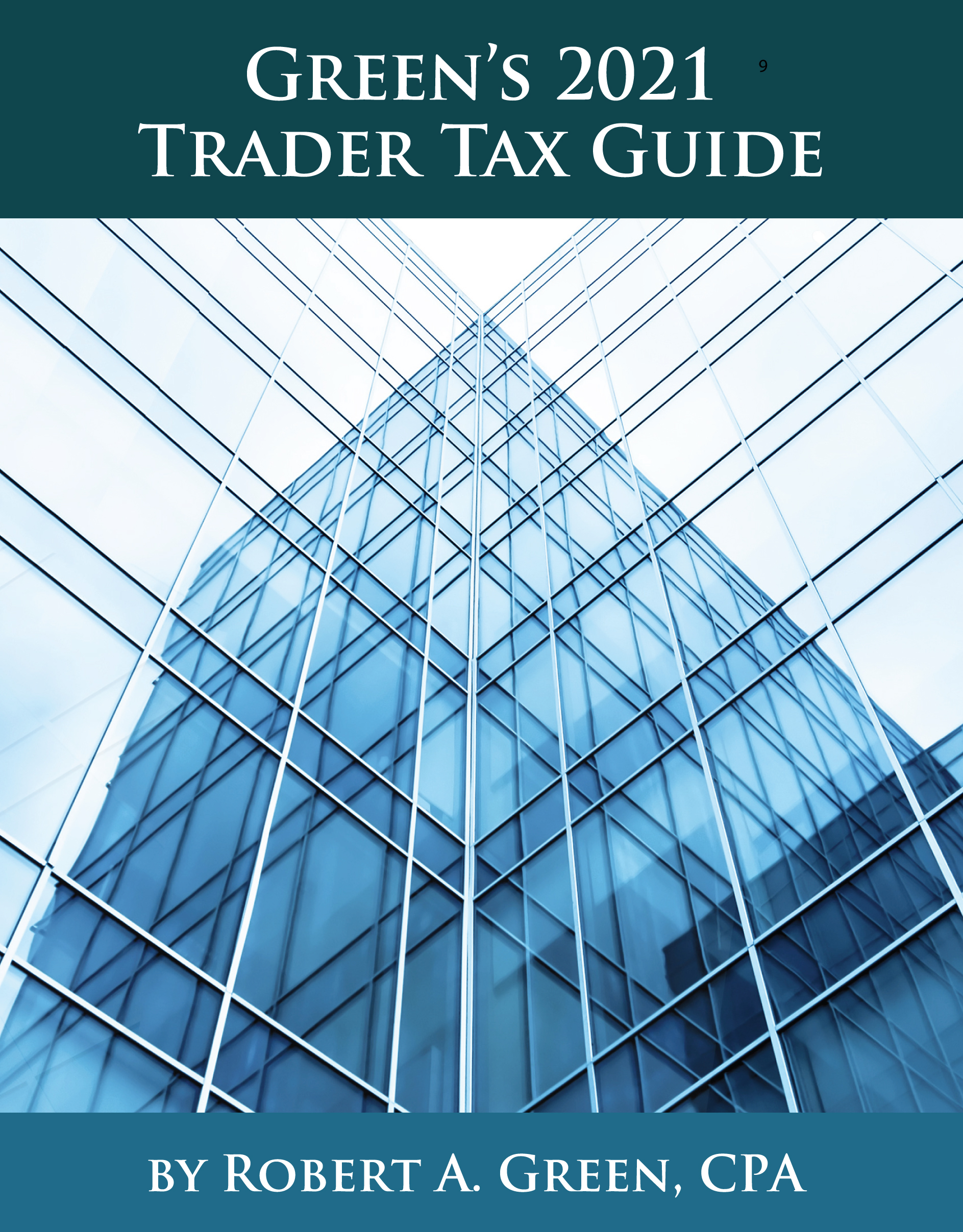 Green's 2021 Trader Tax Guide