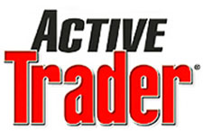 Active Trader Caption